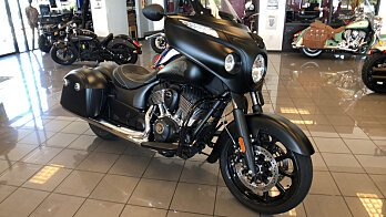 2018 indian Chieftain for sale 200532623