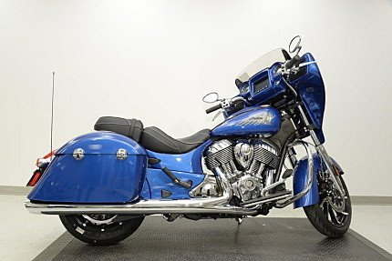 2018 indian Chieftain Limited for sale 200588333