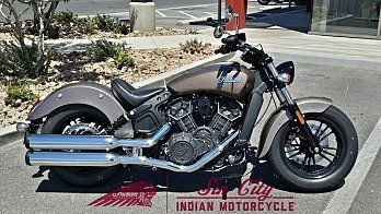 2018 indian Scout Sixty for sale 200509670