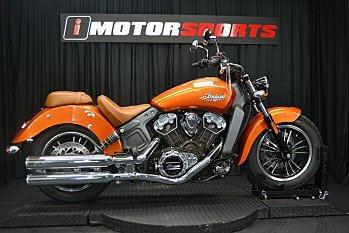 2018 indian Scout ABS for sale 200559159