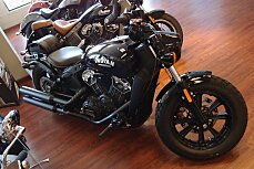 2018 indian Scout Bobber for sale 200498822