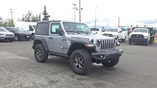 2018 jeep Wrangler for sale 101022310