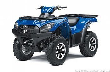 2018 kawasaki Brute Force 750 for sale 200510143