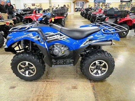 2018 kawasaki Brute Force 750 for sale 200595861