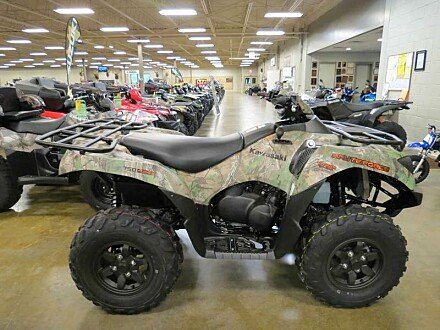 2018 kawasaki Brute Force 750 for sale 200595900