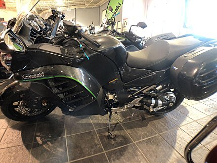 2018 kawasaki Concours 14 ABS for sale 200508706