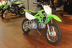 2018 kawasaki KLX110 for sale 200480807