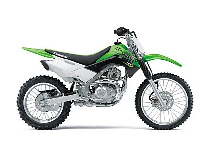 2018 kawasaki KLX140L for sale 200469591