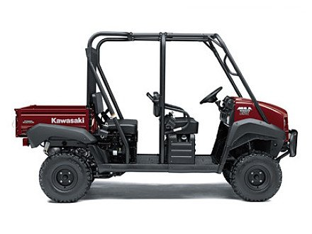2018 kawasaki Mule 4000 for sale 200487395
