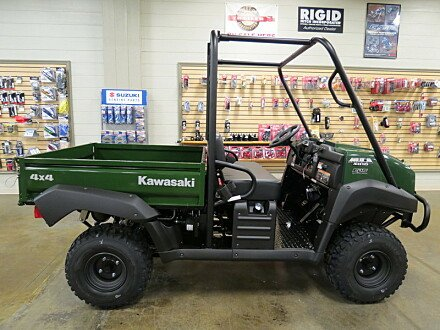 2018 kawasaki Mule 4010 for sale 200596056