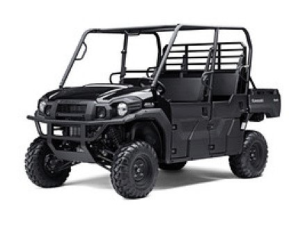 2018 kawasaki Mule PRO-FXT for sale 200487379