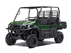 2018 kawasaki Mule PRO-FXT for sale 200559126