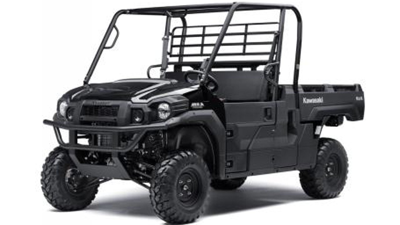2018 kawasaki Mule Pro-FX for sale 200568728