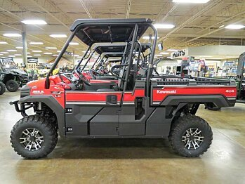 2018 kawasaki Mule Pro-FX for sale 200595810