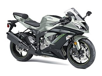 2018 kawasaki Ninja ZX-6R for sale 200526233