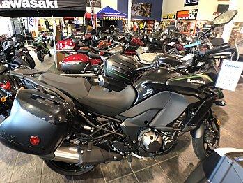 2018 kawasaki Versys 1000 for sale 200524698