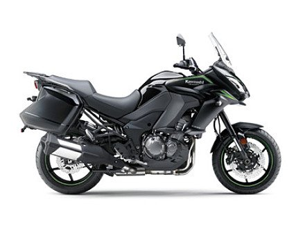 2018 kawasaki Versys for sale 200524733