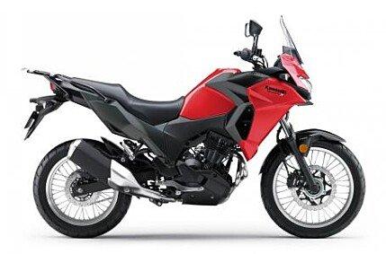 2018 kawasaki Versys for sale 200608430