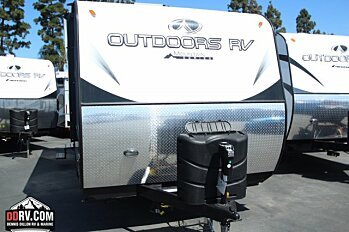 2018 outdoors-rv Creekside for sale 300154417