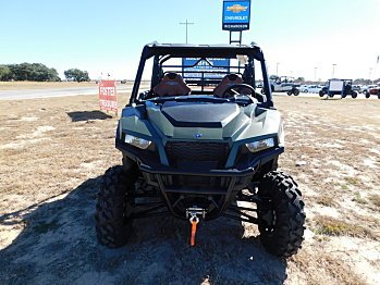 2018 polaris General for sale 200516891