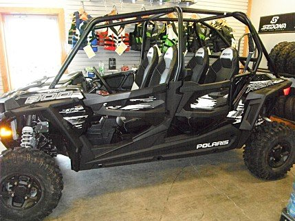 2018 polaris RZR S4 900 for sale 200618927
