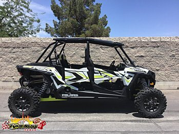 2018 polaris RZR XP 4 1000 for sale 200580690