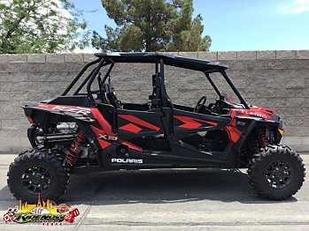 2018 polaris RZR XP 4 1000 for sale 200589786