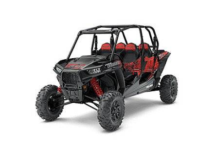 2018 polaris RZR XP 4 1000 for sale 200498729