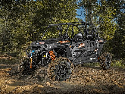 2018 polaris RZR XP 4 1000 for sale 200553550