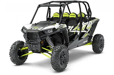 2018 polaris RZR XP 4 1000 for sale 200608519