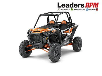 2018 polaris RZR XP 900 for sale 200511355