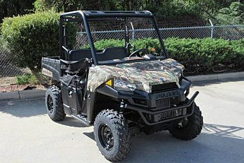 2018 polaris Ranger 570 for sale 200552062