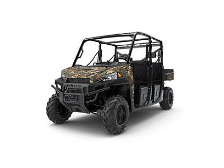 2018 polaris Ranger Crew XP 900 for sale 200529073