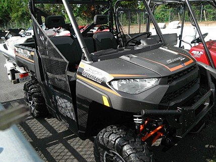 2018 polaris Ranger XP 1000 for sale 200618853