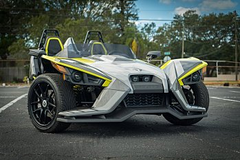 2018 polaris Slingshot for sale 200504022