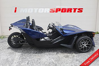 2018 polaris Slingshot for sale 200548190