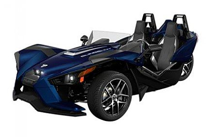 2018 polaris Slingshot for sale 200563675