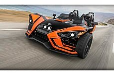 2018 polaris Slingshot for sale 200564606