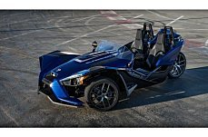 2018 polaris Slingshot for sale 200605718