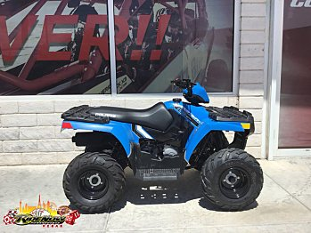 2018 polaris Sportsman 110 for sale 200501307
