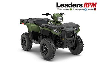 2018 polaris Sportsman 450 for sale 200511435