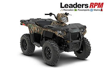 2018 polaris Sportsman 570 for sale 200511373