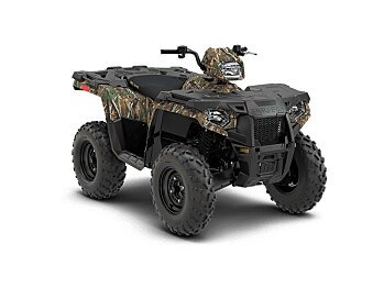 2018 polaris Sportsman 570 for sale 200593528