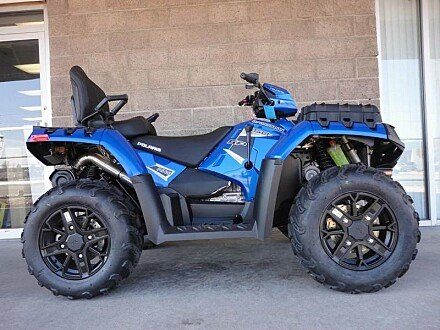 2018 polaris Sportsman Touring 850 for sale 200551451