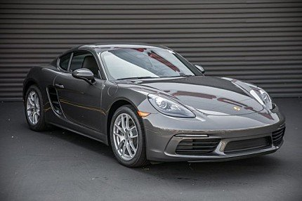 2018 porsche 718 Cayman for sale 100996207