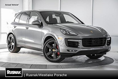 2018 porsche Cayenne for sale 100951811