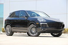 2018 porsche Cayenne for sale 100979932
