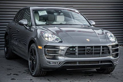 2018 porsche Macan Turbo for sale 100967098