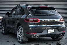 2018 porsche Macan S for sale 100996221