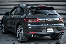 2018 porsche Macan S for sale 100996223